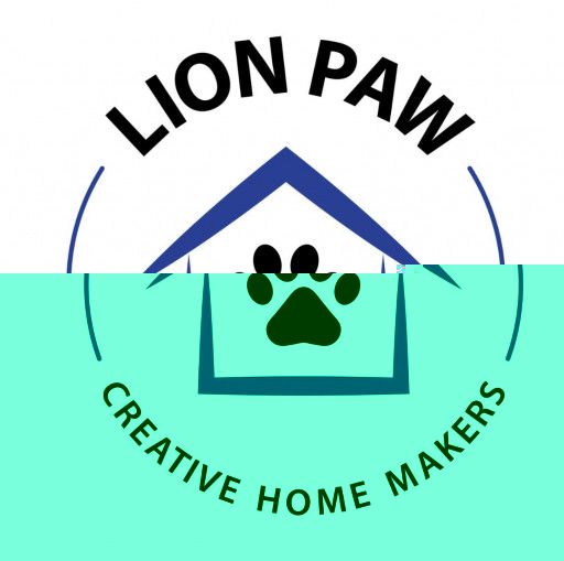 Lion Paw - Creative Home Makers