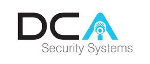 DCA Security Systems Ltd