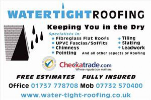Watertight Roofing Redhill